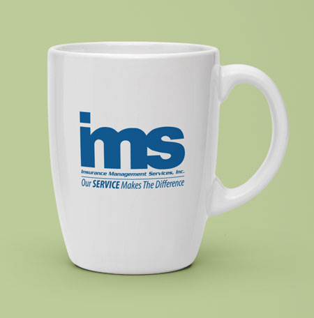 IMS Benefits promotional materials