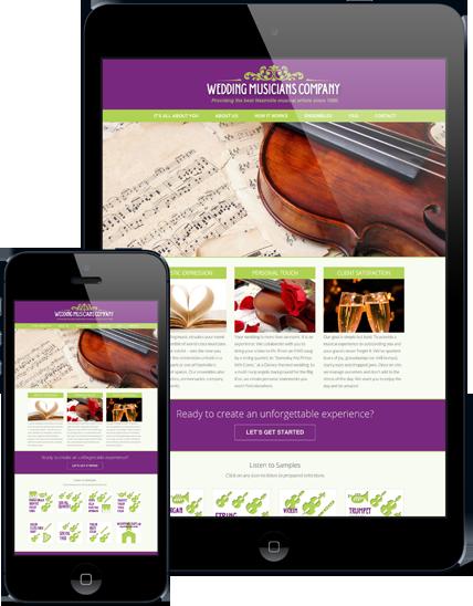 WMC-responsive