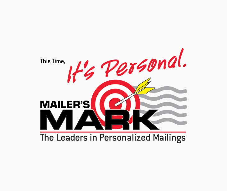 Mailer's Mark Personalized Mailings