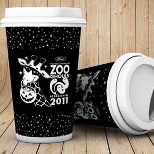 Nashville Zoo Ghouls