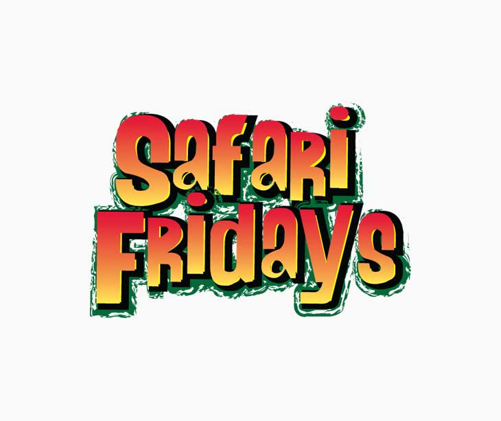 Kroger and The Nashville Zoo's Safari Fridays